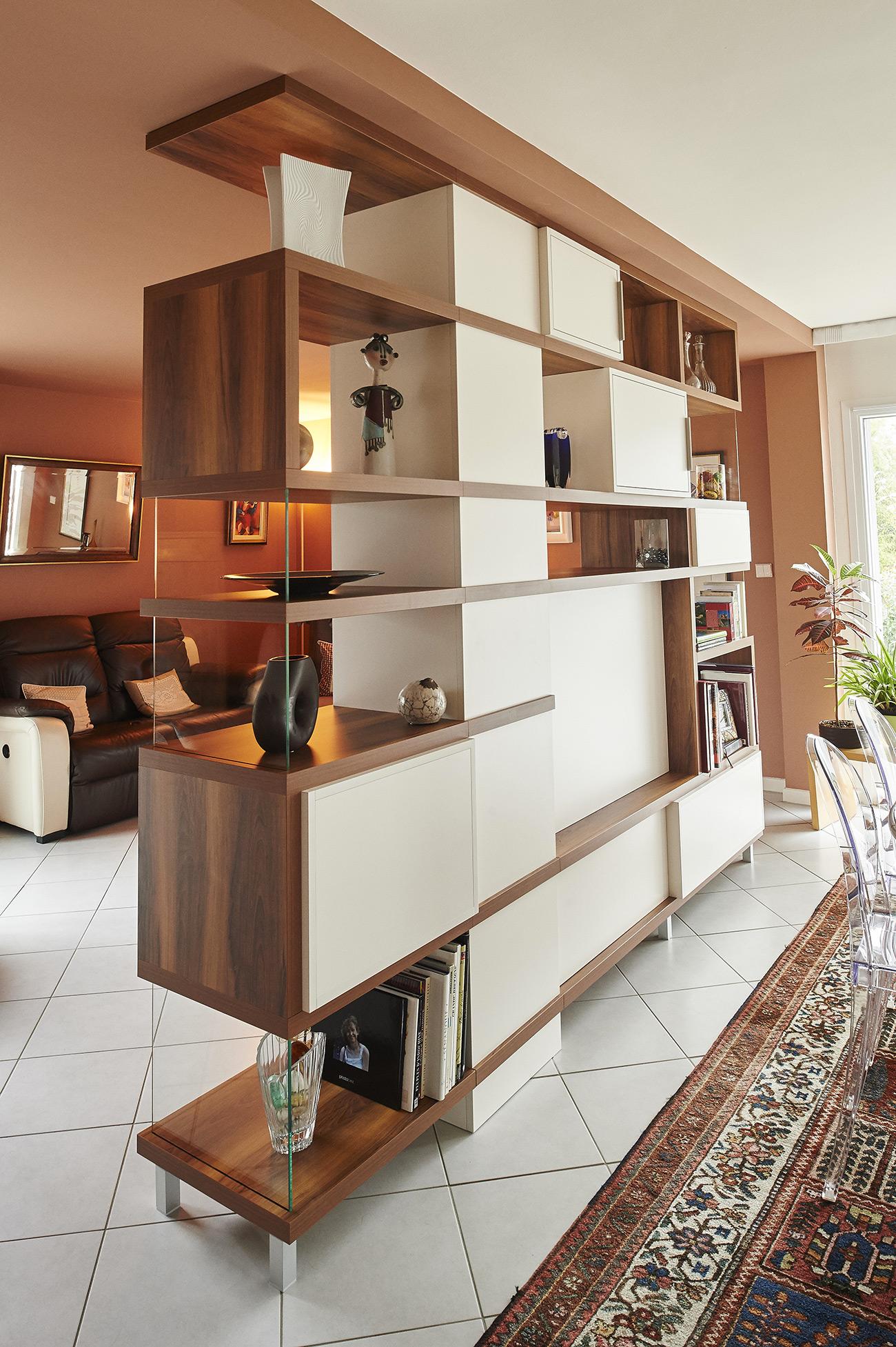 r organisation d 39 un rez de chauss e codes int rieurs. Black Bedroom Furniture Sets. Home Design Ideas